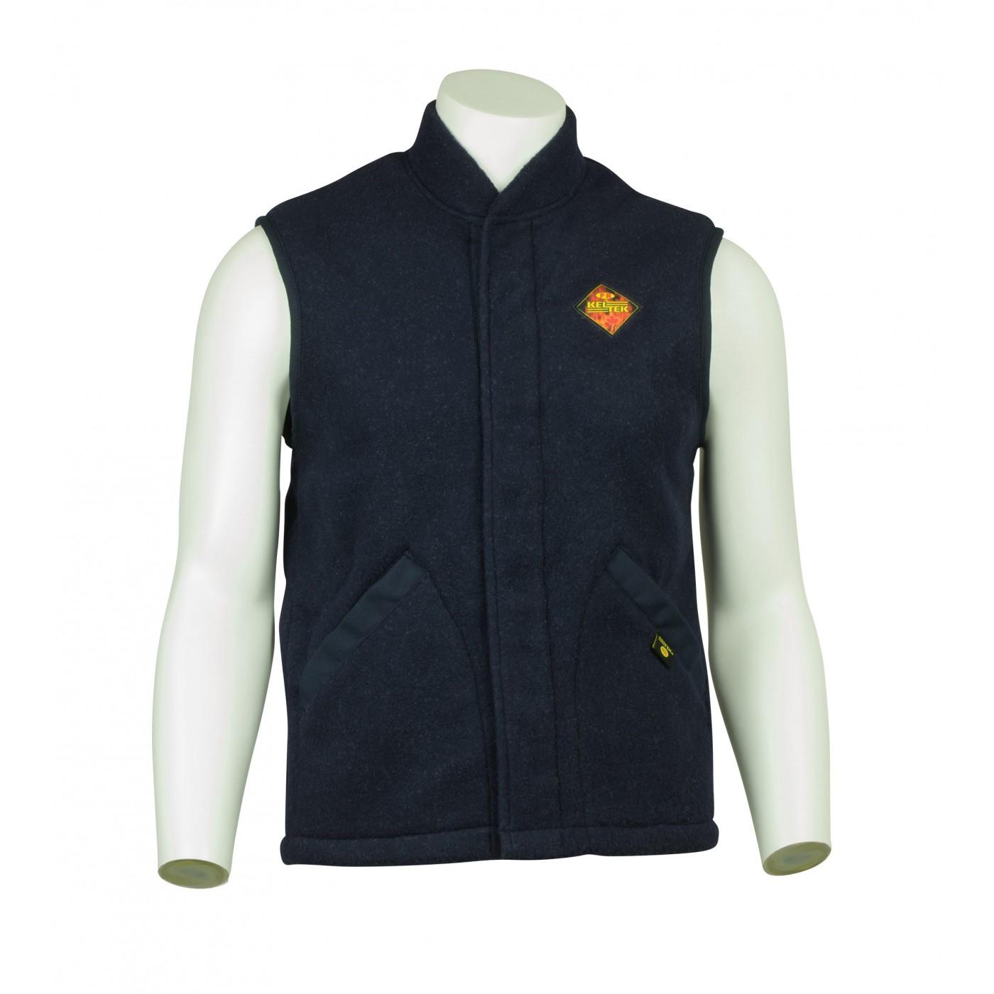 03eaa0869cc4 FR Fleece Vest Jacket